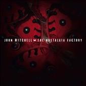 John Mitchell/The Nostalgia Factory EP[WSCD9001]