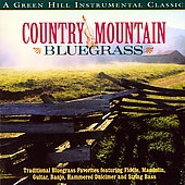 Country Mountain Bluegrass [5277]