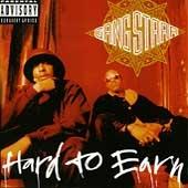 Gang Starr/Hard To Earn[8284352]
