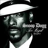 Snoop Doggy Dogg (Snoop Dogg)/Tha Shiznit:Episode II (UK)[SDPCD223]