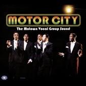 Motor City: The Motown Vocal Group Sound[FVTD224]