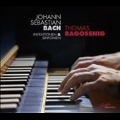 トーマス・ラゴスニヒ/J.S.Bach: Inventions & Sinfonias BWV.772-BWV.801[SM236]