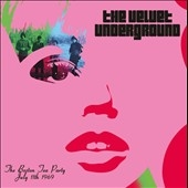 The Velvet Underground/The Boston Tea Party, Jul 11th 1969[SPY2LP3002]