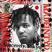 Sincerely Tokyo LP