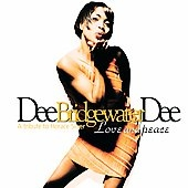 Dee Dee Bridgewater/Love And Peace : A Tribute To Horace Silver[2704039]