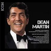 Dean Martin/Icon : Martin [B001650502]