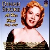 Dinah Shore/At Her Peak 1945-1947[975]