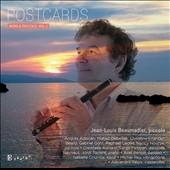 ジャン=ルイ・ボーマディエ/Postcards - World Piccolo Vol.2[DSK4149]