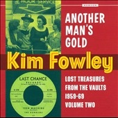Another Man's Gold : Lost Treasures From The Vaults 1959 - 69 Volume Two