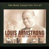 Louis Armstrong/The Best Of The Hot Fives And Sevens[PRMCD6060]