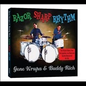 Gene Krupa/Razor Sharp Rhythm[NOT2CD425]