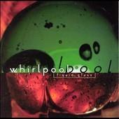 Whirlpool (Rock)/Liquid Glass[REV052CD]