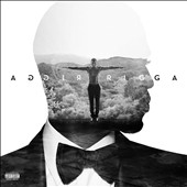 Trey Songz/Trigga: Deluxe Edition[7567867255]