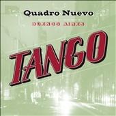 Quadro Nuevo/Tango [FM1961]