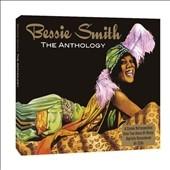 The Anthology CD