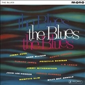 TOWER RECORDS ONLINEで買える「Vee-Jay Records Presents The Blues[SNAX629CD]」の画像です。価格は1,376円になります。