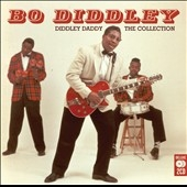 Diddley Daddy: The Collection CD