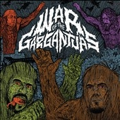 Philip H.Anselmo/War of the Gargantuas[11]