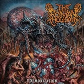 Ahtme (formerly. The Roman Holiday)/The Demonization[ULR00600CD]