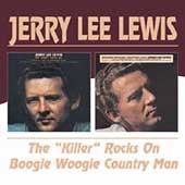 Jerry Lee Lewis/The Killer Rocks On/Boogie Woogie Country Man[635]