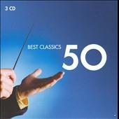 Best Classics 50 CD