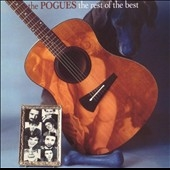 The Pogues/Rest Of The Best, The[9031773412]
