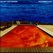 Red Hot Chili Peppers/Californication[47386]