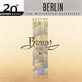 Berlin/Best Of Berlin 1979-1988[224187]