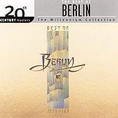Berlin/Best Of Berlin 1979-1988[224187]