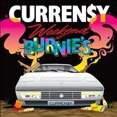 Currensy/Weekend At Burnie's[2527406]