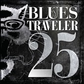 Blues Traveler/25[B001654002]