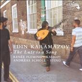 The Lute is a Song / Edin Karamazov(lute)