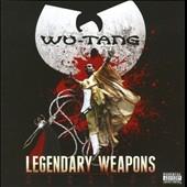 Wu-Tang Clan/Legendary Weapons[EOMCD2121]
