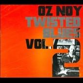 Oz Noy/Twisted Blues Vol.2[ABL43]