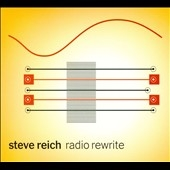 Jonny Greenwood/Steve Reich: Radio Rewrite