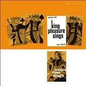 King Pleasure Sings-Annie Ross Sings