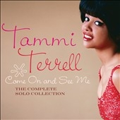 Come On And See Me : The Complete Solo Collection CD