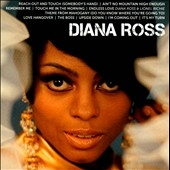 Diana Ross/Icon : Diana Ross [11Tracks][B001647902]