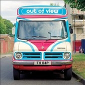 The History Of Apple Pie/Out of View[MT017CD]