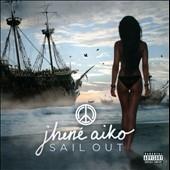 Jhene Aiko/Sail Out[B001935902]