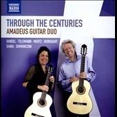 アマデウス・ギター・デュオ/Through the Centuries[8573439]