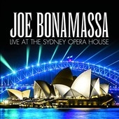 Live at the Sydney Opera House LP