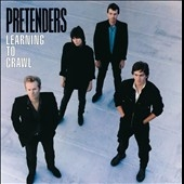 The Pretenders/Learning To Crawl[RHI1010582]