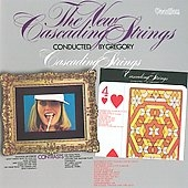 Cascading Strings & Contrasts CD