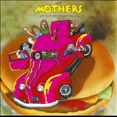 Frank Zappa &The Mothers Of Invention/Just Another Band From L.A.[0238472]