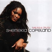 The Soul Truth CD