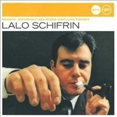 Lalo Schifrin/Mission : Impossible And Other Thrilling Themes (EU)[5307418]