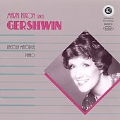Marni Nixon/Lincoln Mayorga/Gershwin Songs [19]