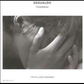 Gesualdo: Tenebrae / Hilliard Ensemble