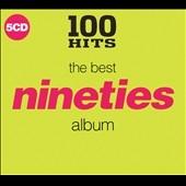 100 Hits-Best 90's Album CD